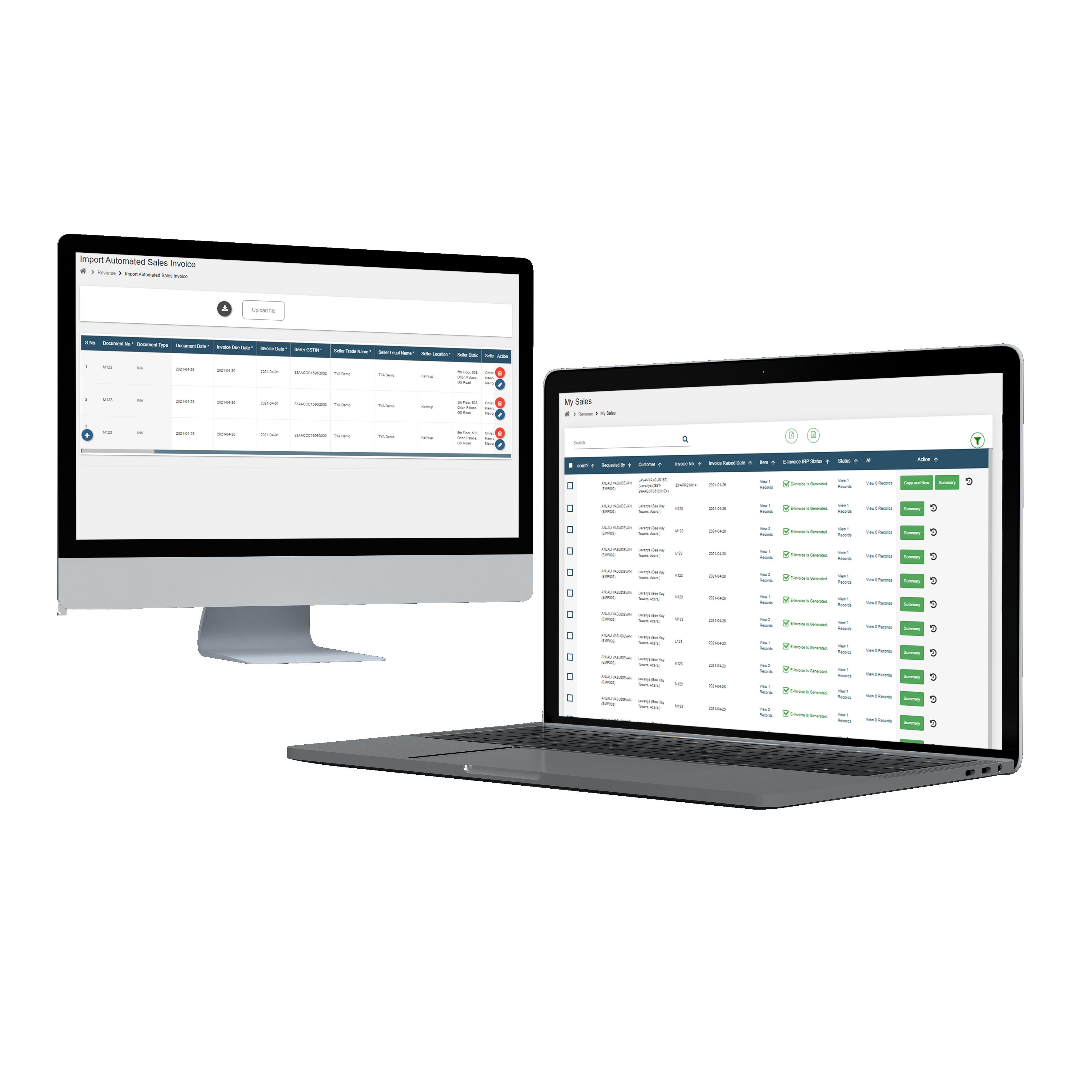 e-invoicing-software-india