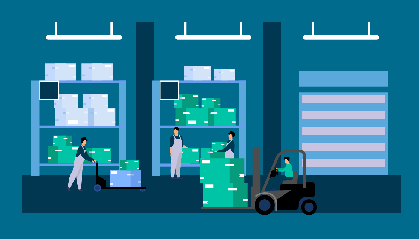 cloud based inventory management software