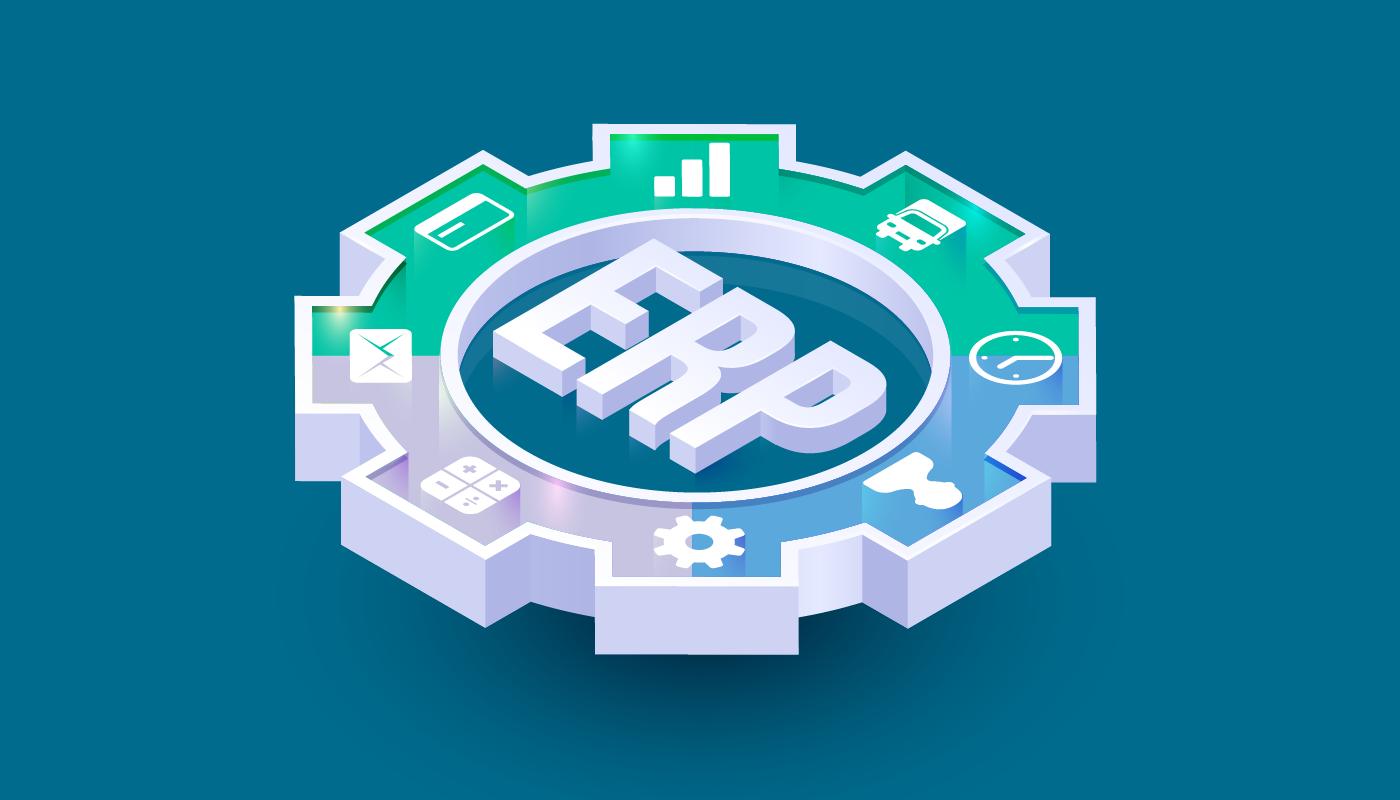 cloud erp software solutions