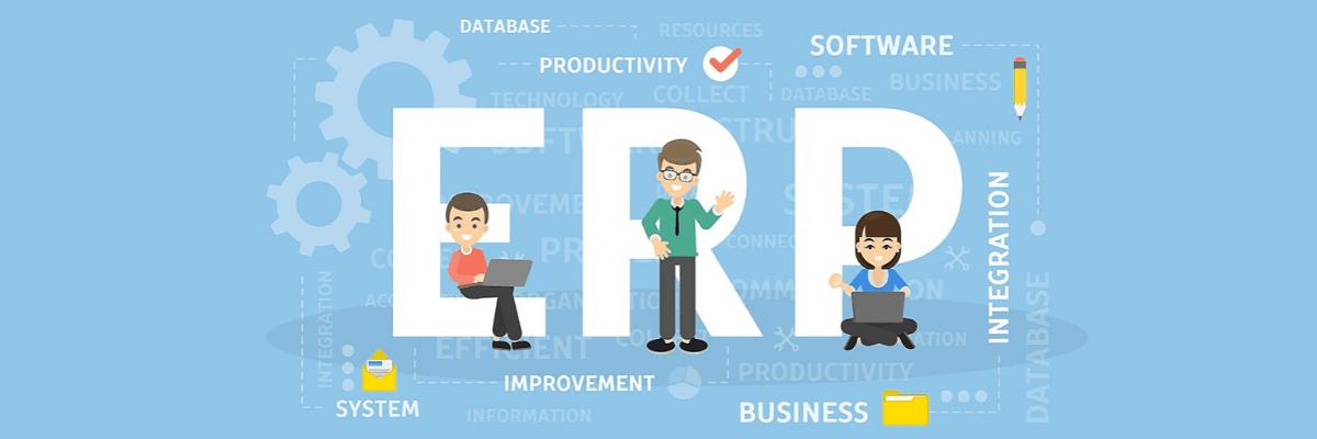 Myths of Cloud ERP