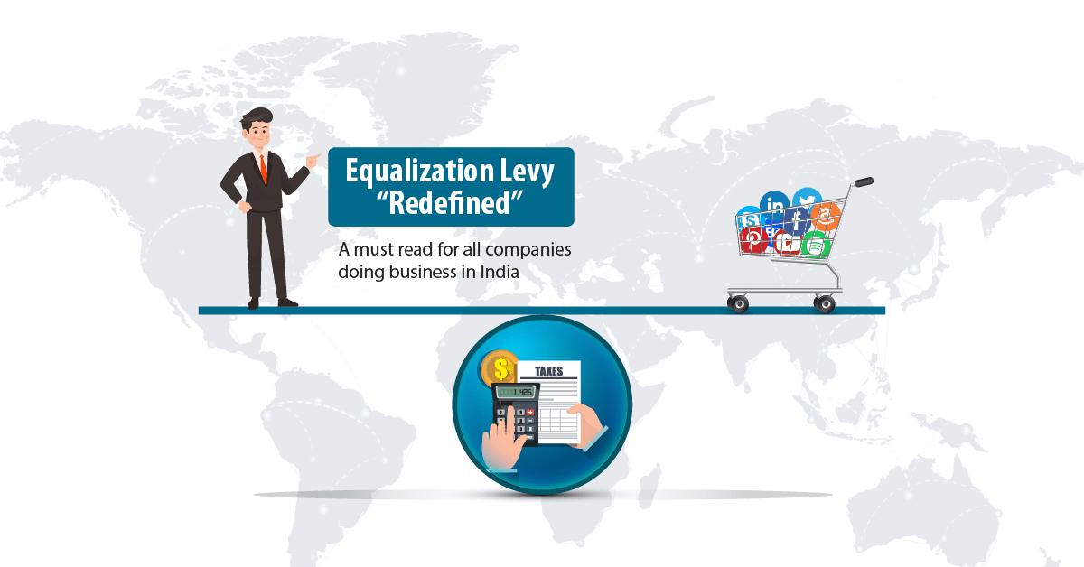 Equalization-Levy-Redefined