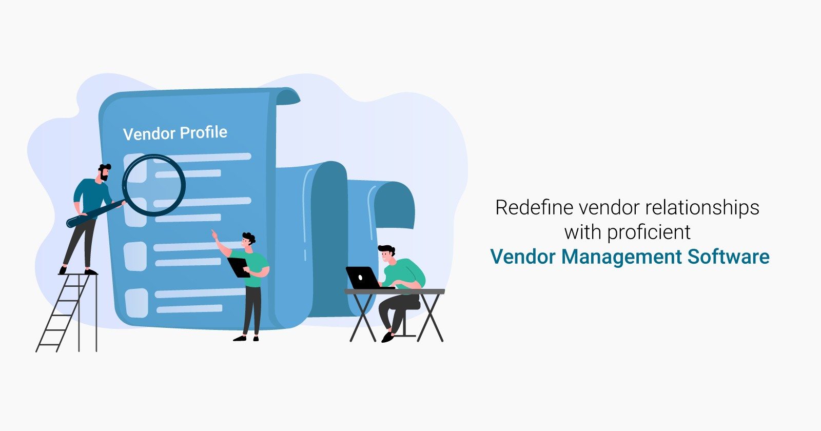 vendor management system for business