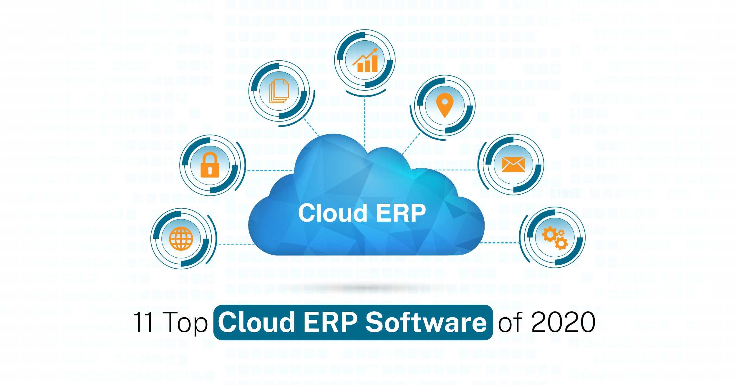 full-fledged ERP-solution