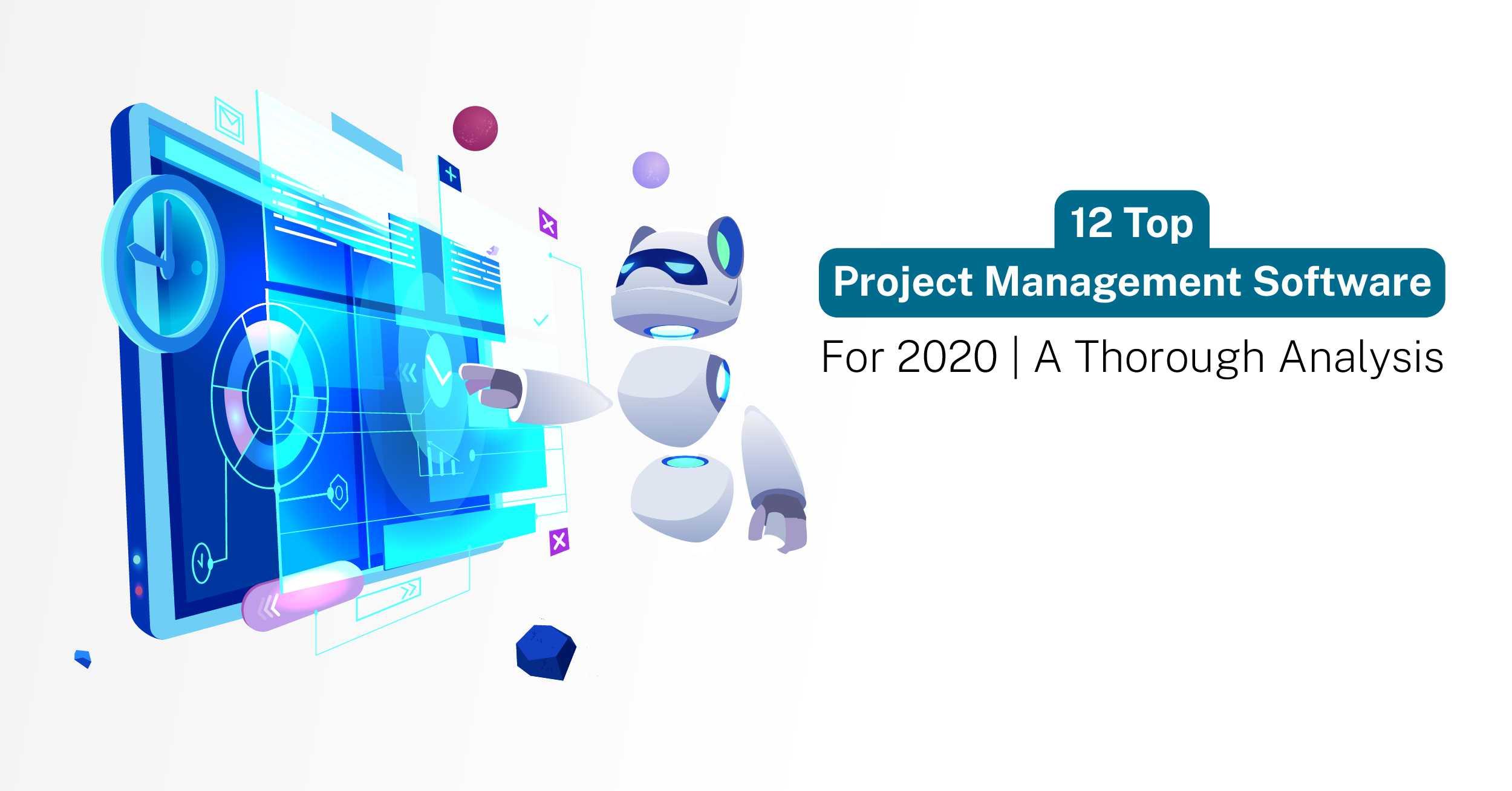 project-management-module